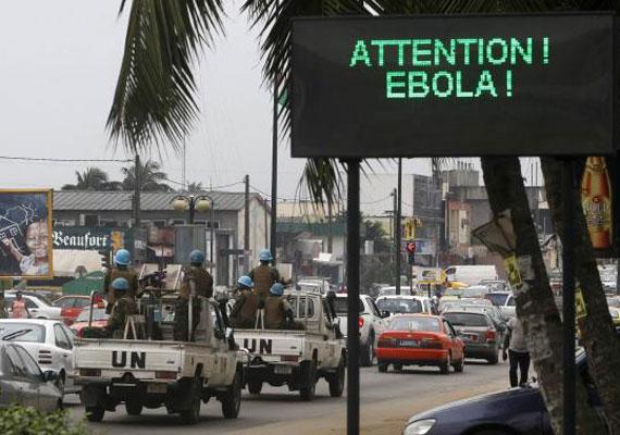Tovább tombol az egyre inkább világméretűvé dagadó ebolajárvány. A legfrissebb adatok szerint a hét elején 128 új megbetegedést észleltek, és két nap leforgása alatt 56 ember halt bele a kórba. Az eddigi legsúlyosabb ebolajárványban eddig legkevesebb kétezer megbetegedést regisztráltak, és ezernél is többen haltak meg. Európai áldozata is van a járványnak, egy madridi kórházban életét vesztette egy spanyol misszionárius, aki Libériában dolgozott, míg meg nem betegedett.