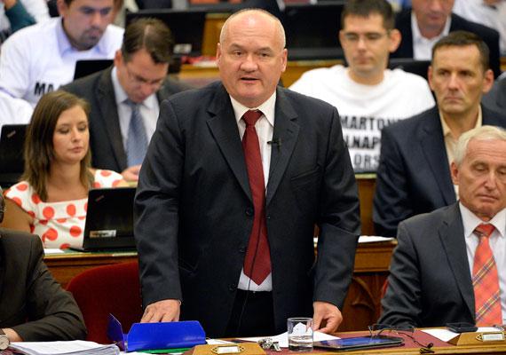Váratlanul lemondott Hende Csaba honvédelmi miniszter. Az Index információi szerint a lemondás mögött az állhat, hogy Orbán Viktor elégedetlen volt a határzár építésével. Korábban a miniszterelnök azt ígérte, augusztus 31-ig feláll a kerítés a magyar-szerb határon, ugyanakkor eddig még csak a pengés dróthálót telepítették. Hende utódja Simicskó István lett.