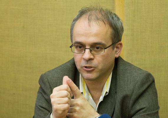 Az exadóellenőr, Horváth András egy november 21-én tartott fórumon kifejtette, hogy az egész magyar közigazgatási rendszer korrupt.