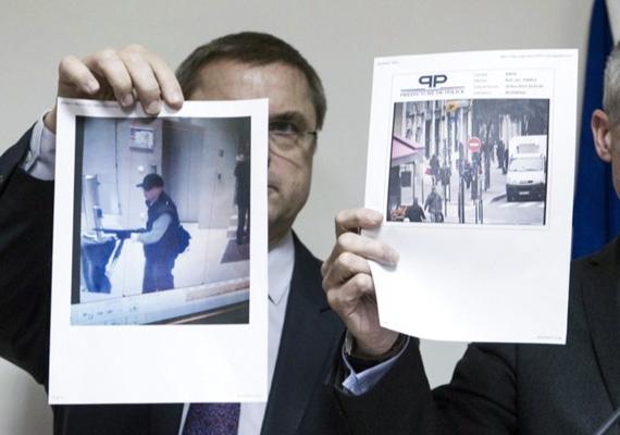 Tüzet nyitott egy puskával felfegyverkezett férfi hétfő délelőtt a Libération című francia napilap székházában. Egy fotós súlyosan megsérült a leadott lövésektől. Két nappal később őrizetbe vették a lövöldözőt.
