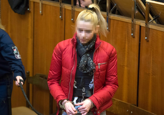 Eva Rezesovát, a 2012. augusztus 21-én hajnalban az M3-as autópályán történt, négy halálos áldozatot követelő közlekedési baleset okozásával vádolt szlovák nőt hat év fogházbüntetésre ítélte első fokon a Budapest Környéki Törvényszék. Az ítélet nem jogerős.