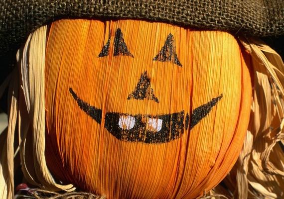 Várod már a Halloweent?Kattints ide a nagyobb felbontású képért! »