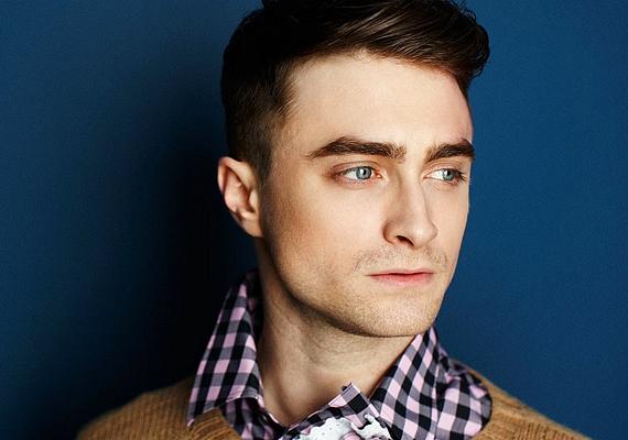 Daniel Radcliffe egy idő után már nem tudta összeegyeztetni a tanulást a színészkedéssel, ezért az utóbbit választotta - pedig színészetet tanult.