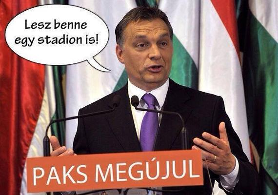 A magyar ember már ezen sem lepődne meg.