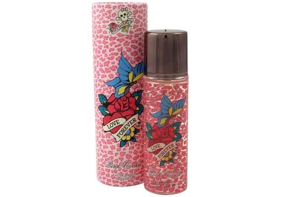 A Pink Cookie EDT édeskés illata a vattacukoréra emlékeztet. Az 50 ml-es kiszerelést 1800 forint körüli áron megvásárolhatod.