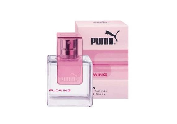 A gyümölcskoktél illatát idéző Puma Flowing EDT-t20 ml-es kiszerelésben már 4000 forinttól megvásárolhatod.