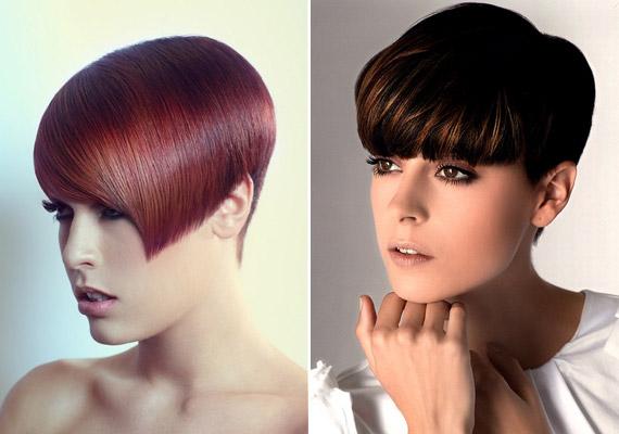 Ha a hajad fényes és egészséges, a hossza nem érdekli a pasikat. A rövidre vágott hajat akár minden nap is megmoshatod, így mindig friss marad.