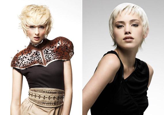 A szőke festék szárít, így jó választás lehet, ha a hajad hajlamos a zsírosodásra.