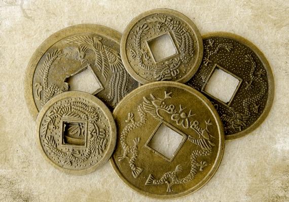 Ha van olyan szerencsepénzed, amelynek különleges története van, mindig legyen a pénztárcádban, mert igazi pénzmágnes.