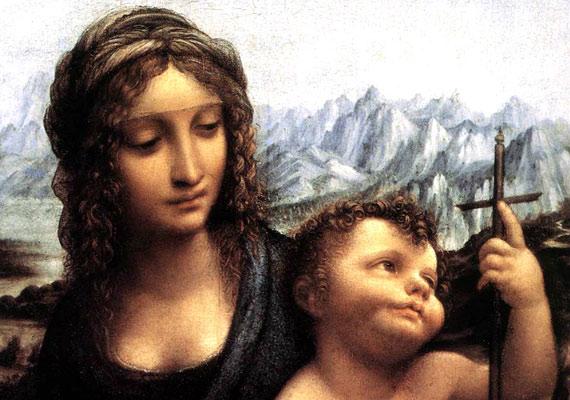Da Vinci Madonna-képével a tolvajok turisták gyűrűjében hagyták el a múzeumot, mondván, hogy a rendőrség emberei, és csak próbát tartanak. Bár a bűnözőket soha nem fogták el, a kép 2007-ben megkerült.