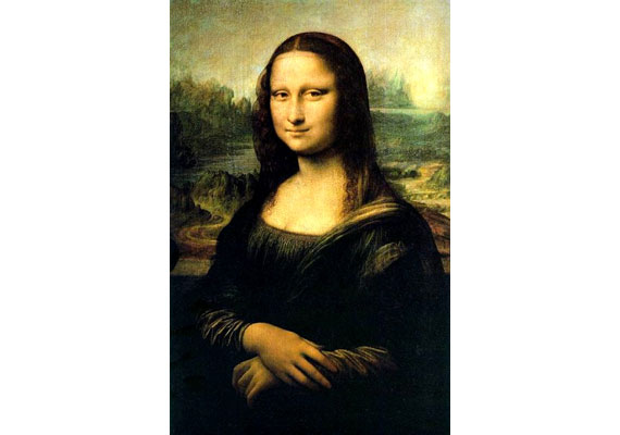 A Mona Lisa 1911-es elrablásakor maga Pablo Picasso is a gyanúsítottak listájára került, holott a valódi elkövető egy bizonyos Vincenzo Perugia, a Louvre alkalmazottja volt.