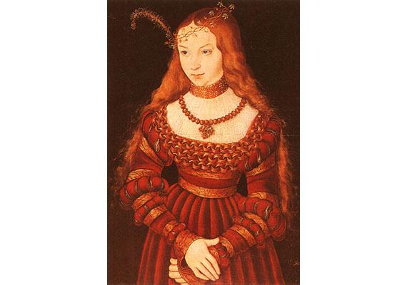 Stéphane Breitwieser francia pincér 1,4 milliárd dollár értékben lopott el festményeket, többek között Lucas Cranach portréját Cleves hercegnőjéről, Sybilről. Amikor letartóztatták, anyja megsemmisítette a bizonyítékokat: feldarabolta, majd egy csatornába dobta a képeket.