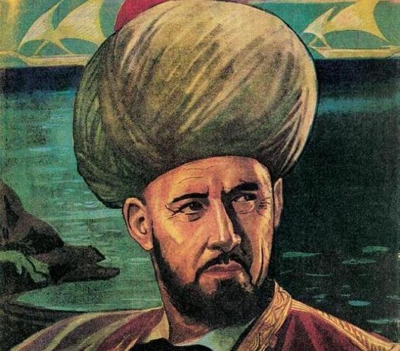 Piri reisz eredeti neve Ahmet Muhiddin volt, és feltehetően 1465 és 1555 között élt. Az Újvilágot ábrázoló térképének maradványa kapcsán lett híres és elismert, életében sokáig kalózkodásból tartotta el magát.