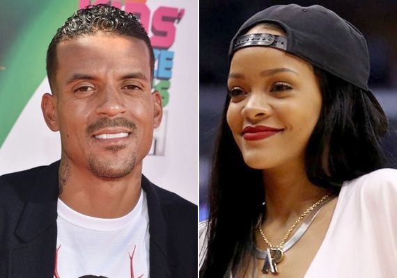 Szintén Rihanna neve mellett merült fel a héten a kosárlabdázó Matt Barnes neve is, a férfi ugyanis azt nyilatkozta, barátok az énekesnővel, bár úgy érzi, már egy kicsit több van köztük. Rihanna utólag kérdezés nélkül letagadta az egészet, sőt, az Instagramon megosztott posztja alapján még baráti kapcsolata sem igen van Barnesszal.