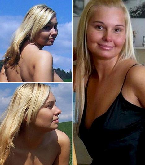 Ivona FiserovaA 26 éves cseh szociáldemokrata képviselőnőt megszólták képviselőtársai, amiért kirívó ruhában ment egy konferenciára, ám ő ahelyett, hogy meghátrált volna, kijelentette: levetkőzne akár a Playboynak is.A pénzt Fiserova jótékony célokra ajánlaná fel.