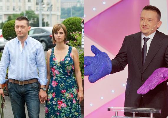 A fideszes polgármester, Rogán Antal és felesége imádnak szerepelni, feltűntek a Jóban Rosszban sorozatban, illetve a Mr és Mrs című showműsorban is, csakúgy mint Győzike vagy Majka. Mostanában inkább a Blikkben vagy kerületi közéleti újságokban osztják meg magánéletüket a nyilvánosággal. Vagy a Facebookon.