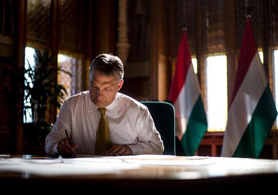 Ha az IMF jön, én megyek - mondta Orbán Viktor nem sokkal azelőtt, hogy kormánya a valutaalaphoz fordult volna. Igaz, arra előrelátóan nem tért ki, ez esetben hova is megy.
