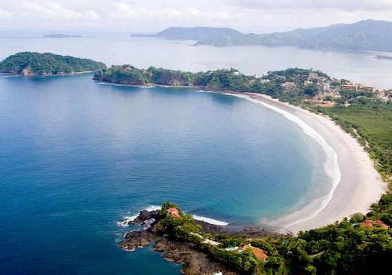 Costa Ricán is többször észlelték már a hátborzongató hangokat, 2012-ben rögzítették is a jelenséget, amelyet ide kattintva hallgathatsz meg.