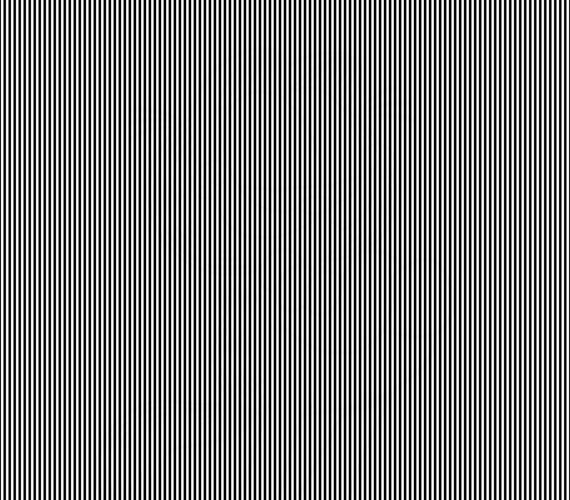 5. Egy lusta macska bujkál a vonalak között.