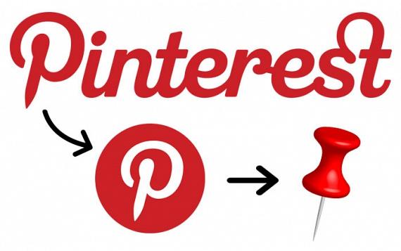 A Pinterest oldalát - amely a világ legnagyobb ötletgyűjteményével rendelkezik - talán senkinek sem kell bemutatni. A képmegosztó oldal a pin, vagyis tűzni és az interest, vagyis érdeklődési kör szavakból jött létre. A P betű itt egy rajzszöget formál.