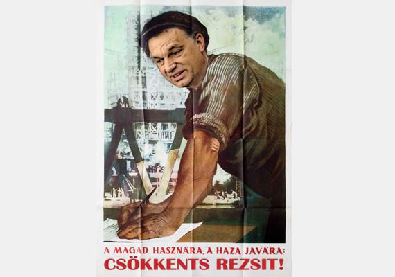 A jó magyar munkásember képében próbál Orbán Viktor tetszelegni. Vajon neki mennyivel olcsóbb az élete a rezsicsökkentés után?