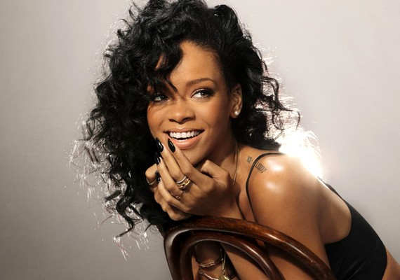 Rihanna 24 éves korára annyi mindent elért, amennyit mások egy élet alatt sem.