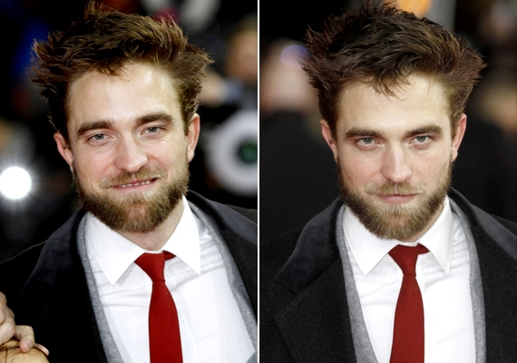 Robert Pattinson valamiért jól érzi magát ziláltnak tűnő külsővel, a legújabb fotókon borzas hajjal és nagy szakállal látható.