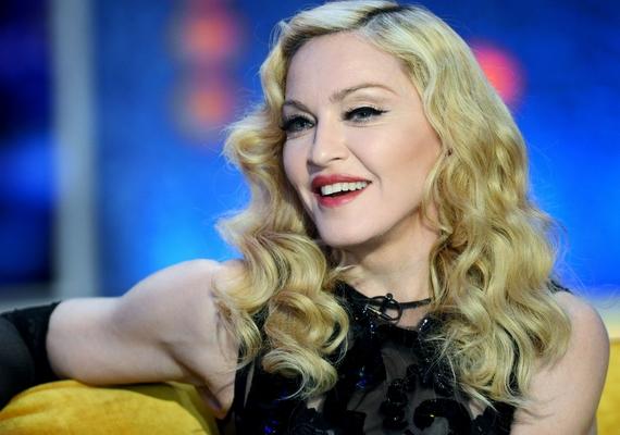 Madonna első albumából tízmillió példányt adtak el világszerte, ám mielőtt a Sire Recordshoz szerződött, kapott egy elutasító levelet Jimmy Lenner producertől. A férfi úgy fogalmazott: az irány jó, de hiányzik belőle az anyag, ezért inkább passzolna. Egy évvel később már valószínűleg megbánta a döntést.
