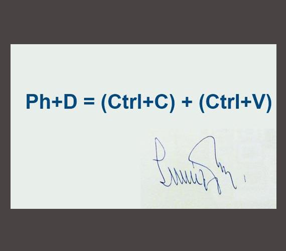 Forradalmasította a matematikát is.