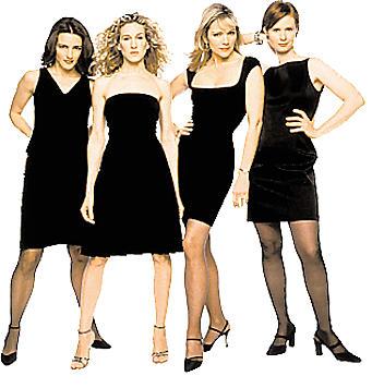 A négy barátnő
