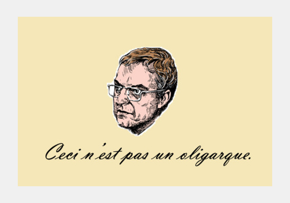 Orbán Viktor szerint egyébként Simicska nem oligarcha, hanem nagytőkés.