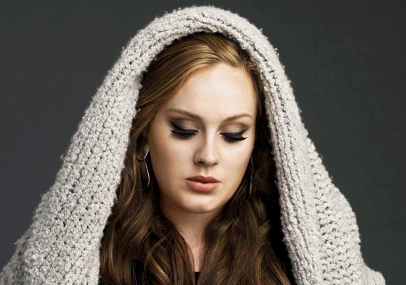 Adele dalát egy emberként énekelte a tömeg, nem csoda, hogy a végén sírva fakadt.