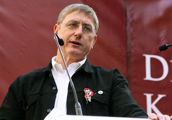 Különös, de a Demokratikus Koalíció elnöke, Gyurcsány Ferenc sem szólalt fel a Parlamentben a tavaszi és nyári ciklusban.