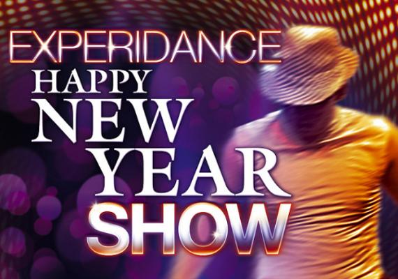 Az Experidence és a A RaM Colosseum Happy New Year Show-ja igazán különleges szilveszteri program, ráadásul ínycsiklandó ételekkel és italokkal is várnak.