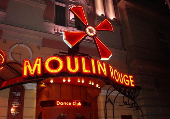 Funky, Pop, Rock, Dance és R&B minden mennyiségben. Ez vár rád, ha a szilveszter éjszakát a Moulin Rouge-ban töltöd. Exkluzív környezet, fergeteges este.