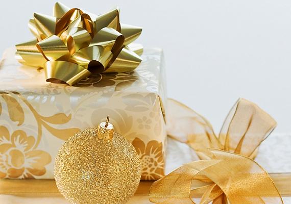 Ha álmodban ajándékot kapsz, az azt jelenti, hogy - ha szóban nem is mondják ki - elismerik a munkádat és a fáradozásodat.