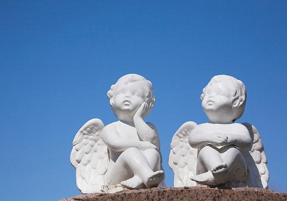 Az angyalnak elsősorban bibliai jelentése van, de karácsonykor a szimbólum másra is utalhat. Péládul arra, hogy a problémádra a segítséget mástól várod. Az angyalok segítenek, ha kéred őket.