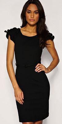 Kis fekete ruhák körképe - Terasz  ce93a52431