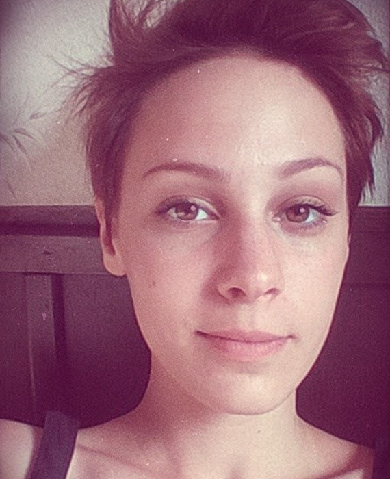Kováts Vera is bevállalta: egy nyaraláson készült, smink nélküli reggeli fotót osztott meg a Facebook-oldalán.