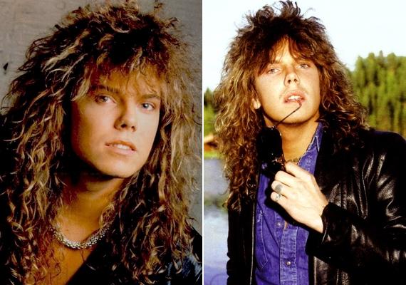 Joey Tempest rocker rosszfiú imidzsét lányok tömegei imádták. A 2003-ban újraalakult svéd Europe együttes énekese most 50 éves.