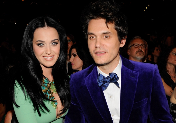 Igazi se veled, se nélküled kapcsolat volt Katy Perry és John Mayer románca: hol együtt voltak a legnagyobb egyetértésben, hol a végleges szakításról beszéltek. Februárban is elváltak útjaik, és azóta nincs hír az újrakezdésről, ezért nem kizárt, hogy most tényleg befejezték egymással.