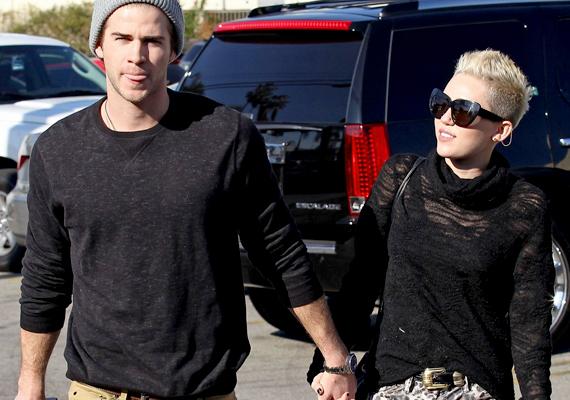 Sokan még fel sem ocsúdtak Miley Cyrus és Nick Jonas szakítása óta, a lány máris Liam Hemsworth menyasszonya lett. A pár lelkesen tervezgette a nagy esküvőt, de mostanában mintha meglazult volna a kötelék.