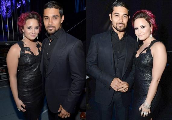 Sokszor került már válságba a 21 éves Demi Lovato és a 33 éves Wilmer Valderrama kapcsolata, de úgy tűnik, a pár mindent kibír: az utóbbi időben egyre több pletyka kering az eljegyzésükről.