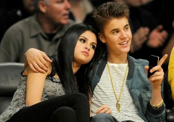 Selena Gomez és Justin Bieber úgy tűnt, 2012 őszén végleg véget vetett akkor kétéves szerelmüknek, de azóta sem tudnak elszakadni egymástól, se veled, se nélküled kapcsolatuk most éppen a se nélküled fázisban tart.