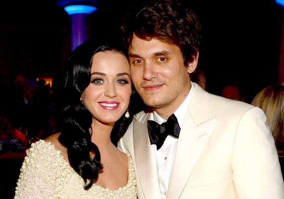 Katy Perry Russel Brandtől való válása után John Mayerben talált társra, de a karrierjük közbeszólt: mivel mindketten a munkára szeretnének koncentrálni, jobbnak látták külön folytatni.