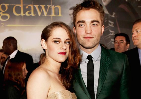 Hosszas huzavona után Robert Pattinson és Kristen Stewart is a szakítás mellett döntött, amiben a színésznő félrelépésre is nagy szerepet játszott.