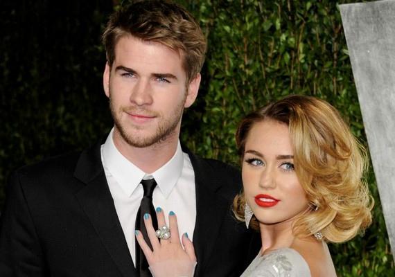 A legnagyobb visszhangot kiváltó sztárszakítás Liam Hemsworth és Miley Cyrus különválása volt.