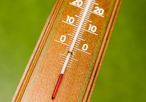 5. Akkor a legmelegebb, amikor hideg van, és akkor a leghidegebb, amikor meleg van - mi az?