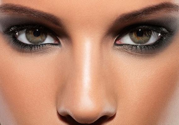3. Ha nyitva a szemed, hiába várod, csukd be a szemed, lehet, hogy látod - mi az?