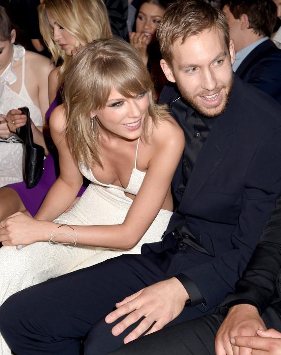 Június elején derült ki, hogy bő egy év után szakított Taylor Swift és Calvin Harris, de a DJ nemrégiben azt nyilatkozta, ő még nem áll készen egy új kapcsolatra.